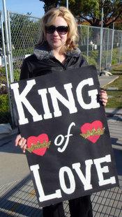 Kingpop